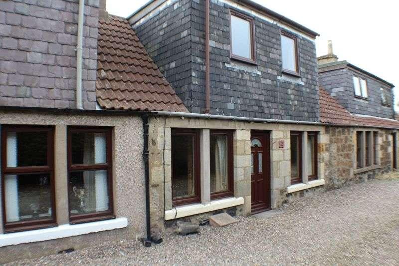 3 Bedrooms Property for sale in Unthank, Cupar
