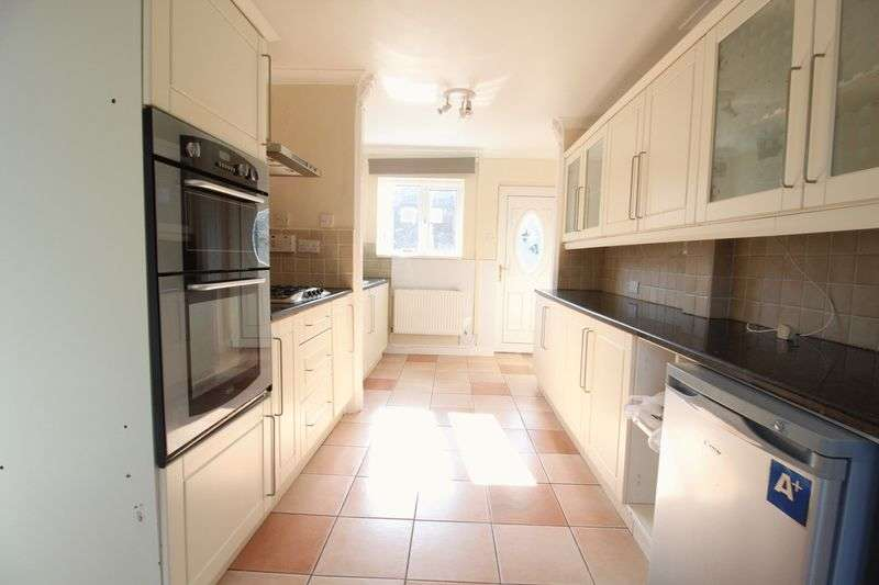 3 Bedrooms Semi Detached House for sale in Melbourne Gardens, South Shields