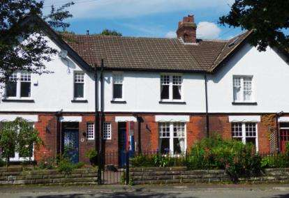 3 Bedrooms Terraced House for sale in The Park, Penketh, Warrington, Cheshire