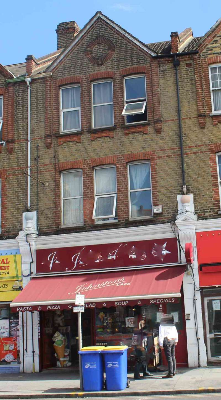 Restaurant Commercial for sale in Lea Bridge Road, London
