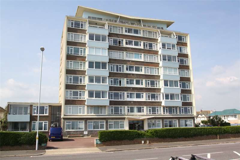 2 Bedrooms Apartment Flat for sale in Marine Point, West Parade, Worthing, BN11