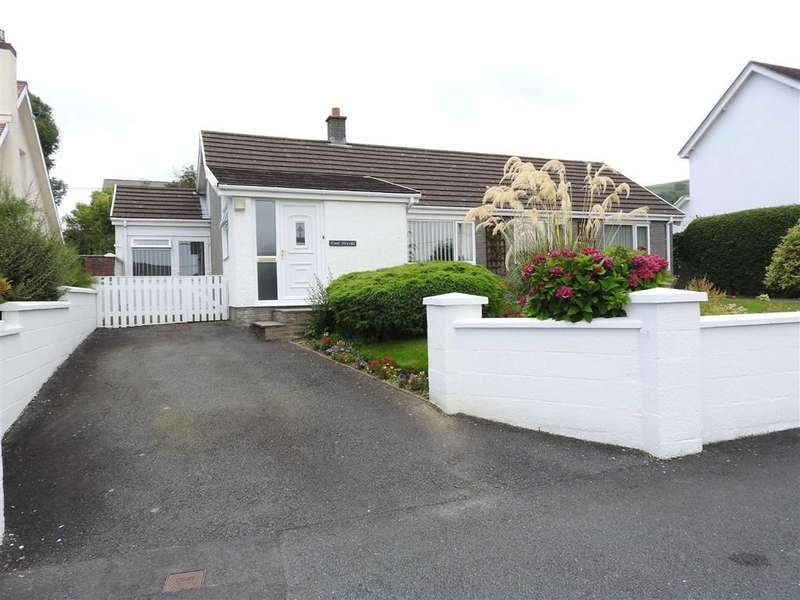 3 Bedrooms Property for sale in Aberystwyth, Rhydyfelin