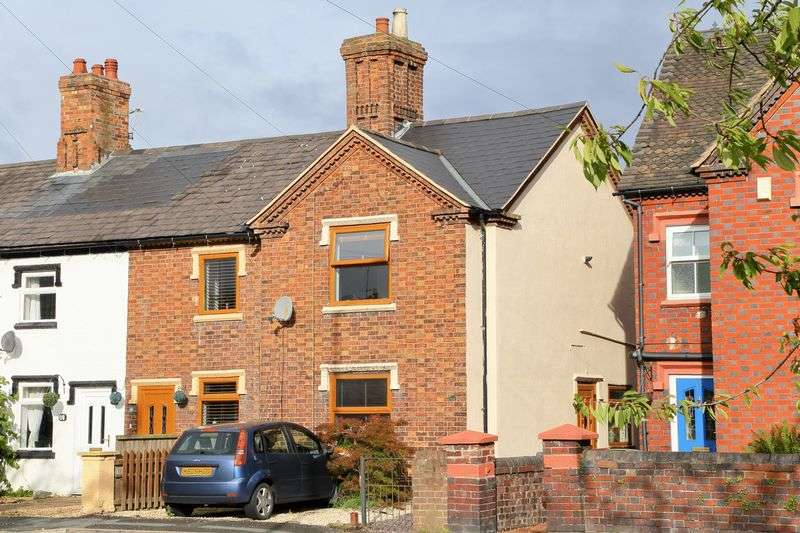 2 Bedrooms Terraced House for sale in Stafford Street, St Georges