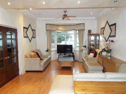 5 Bedrooms Terraced House for sale in Manor Park