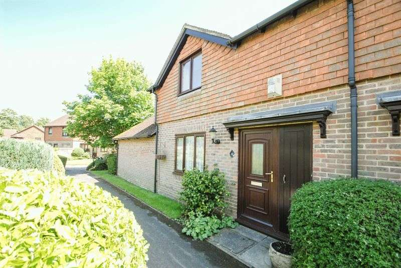 3 Bedrooms Retirement Property for sale in North End, Ditchling
