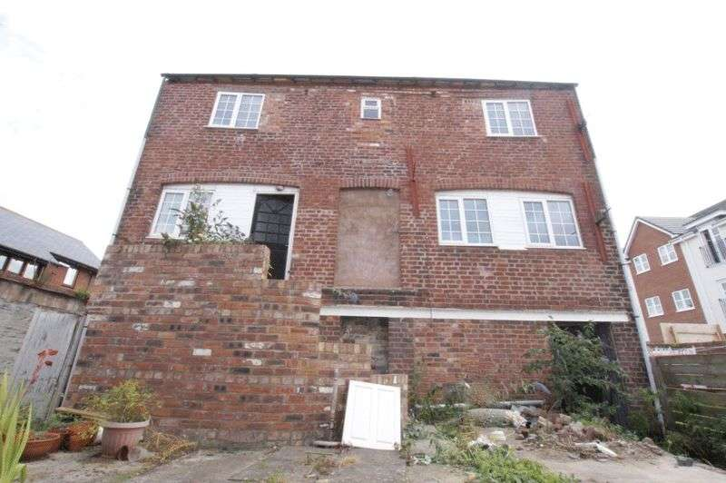 Property for sale in Pen Y Bryn, Wrexham