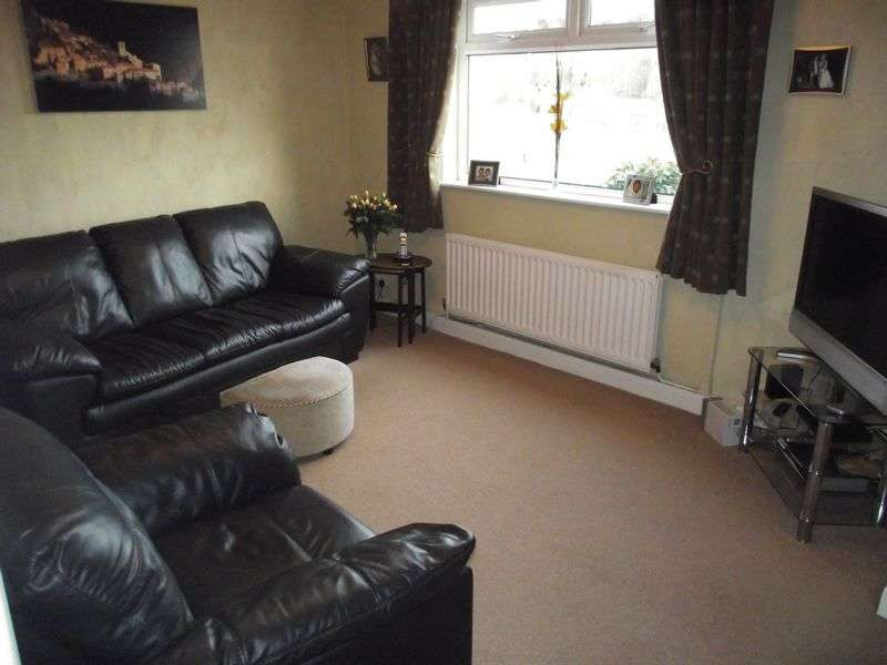3 Bedrooms Semi Detached House for sale in Barnes Meadows, Littleborough