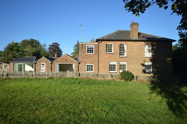 3 Bedrooms Semi Detached House for sale in The Green, Aston Abbotts, Buckinghamshire