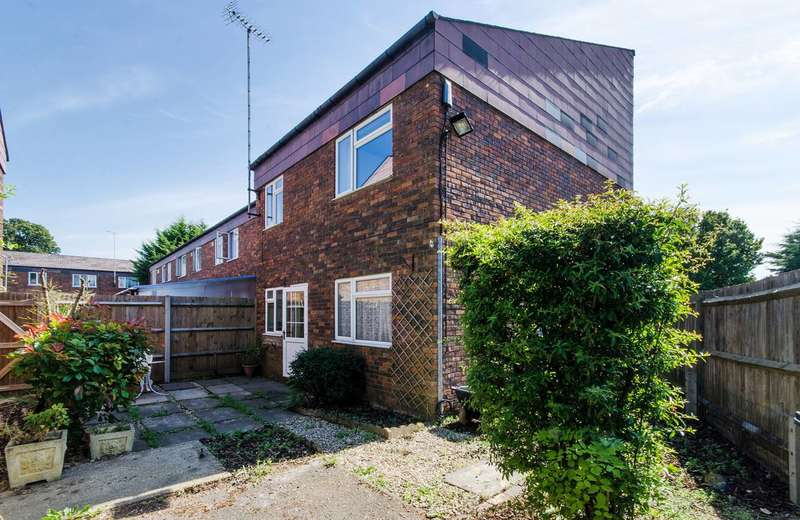 4 Bedrooms End Of Terrace House for sale in James Bedford Close, Pinner Green, HA5