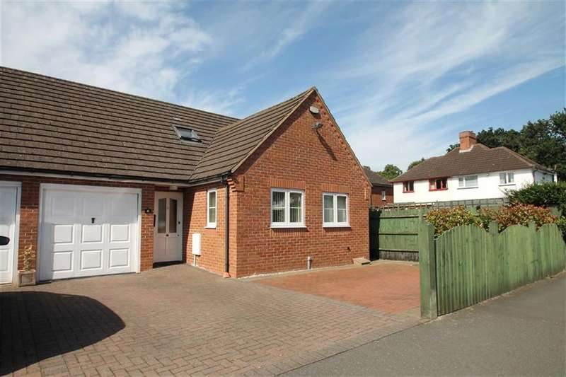 4 Bedrooms Property for sale in Northbrook Road, Shirley, Solihull