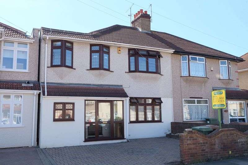 4 Bedrooms House for sale in Chessington Avenue, Bexleyheath