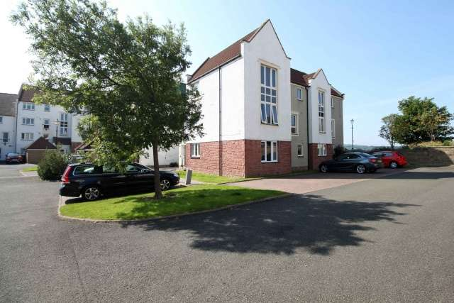 1 Bedroom Ground Flat for sale in Harbour Place, Dalgety Bay, Dunfermline, Fife, KY11 9GG