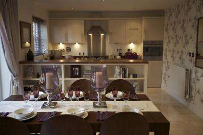 5 Bedrooms Detached House for sale in Duxbury Manor, Chorley, Lancashire, PR7