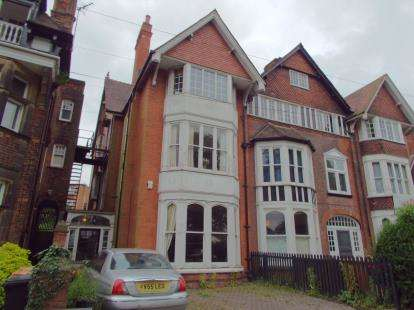 5 Bedrooms Semi Detached House for sale in Victoria Park Road, Leicester, Leicestershire