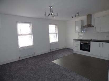 1 Bedroom Flat for sale in Ford, Plymouth, Devon
