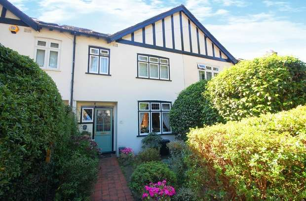 4 Bedrooms Terraced House for sale in Broad Lane, Hampton
