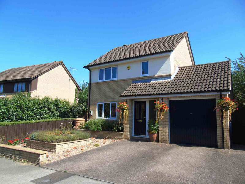 3 Bedrooms Detached House for sale in 830 Sq Ft, Oldbrook