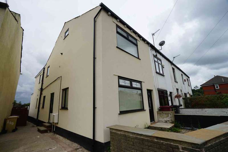 2 Bedrooms Flat for sale in Manchester Road, Blackrod