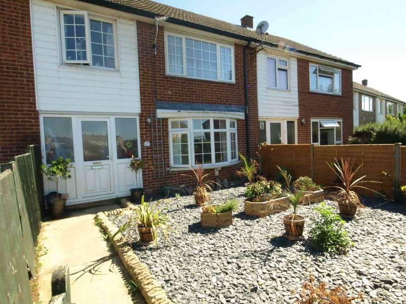 3 Bedrooms Terraced House for sale in 13 Rookery Way, OX26 2LQ