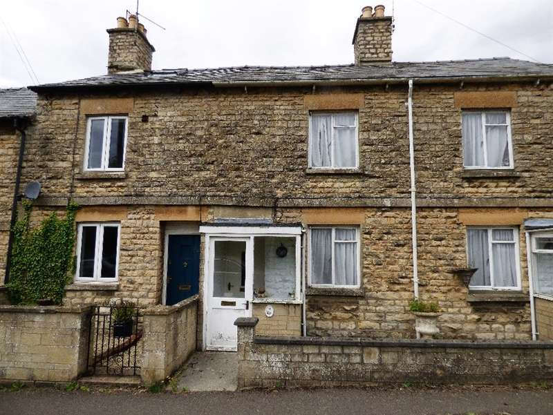 3 Bedrooms House for sale in Cheltenham Road, Cirencester, Gloucestershire