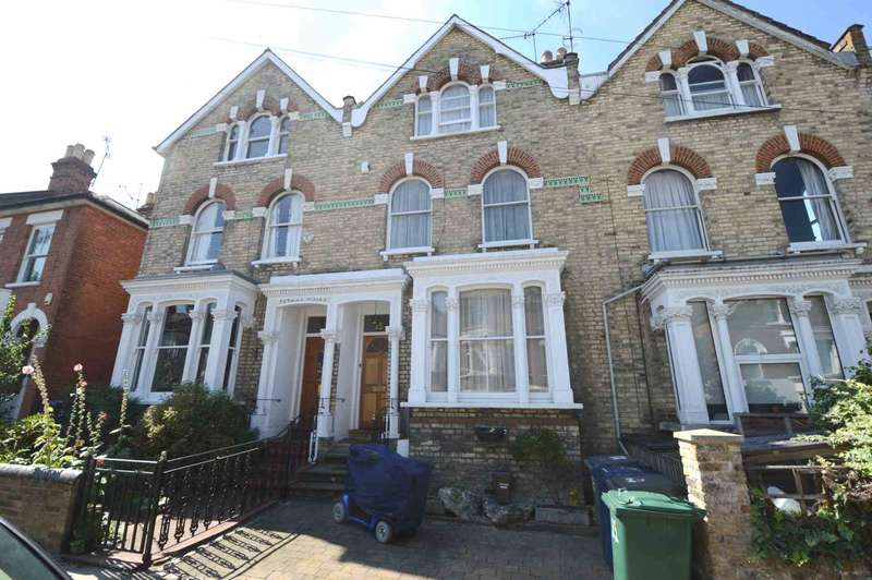 4 Bedrooms Terraced House for sale in Bellevue Road, London