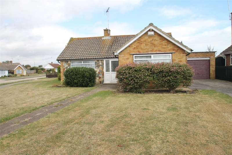 2 Bedrooms Detached Bungalow for sale in Blakehurst Way, Littlehampton, West Sussex, BN17