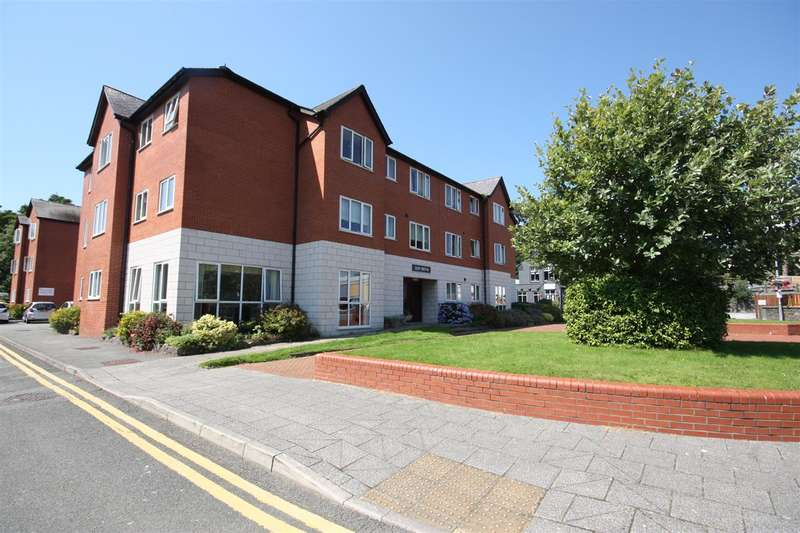 1 Bedroom Apartment Flat for sale in 4, Llys Menai, Menai Bridge