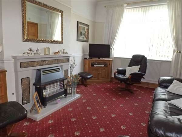 4 Bedrooms End Of Terrace House for sale in Conway Road, Llandudno Junction, Conwy