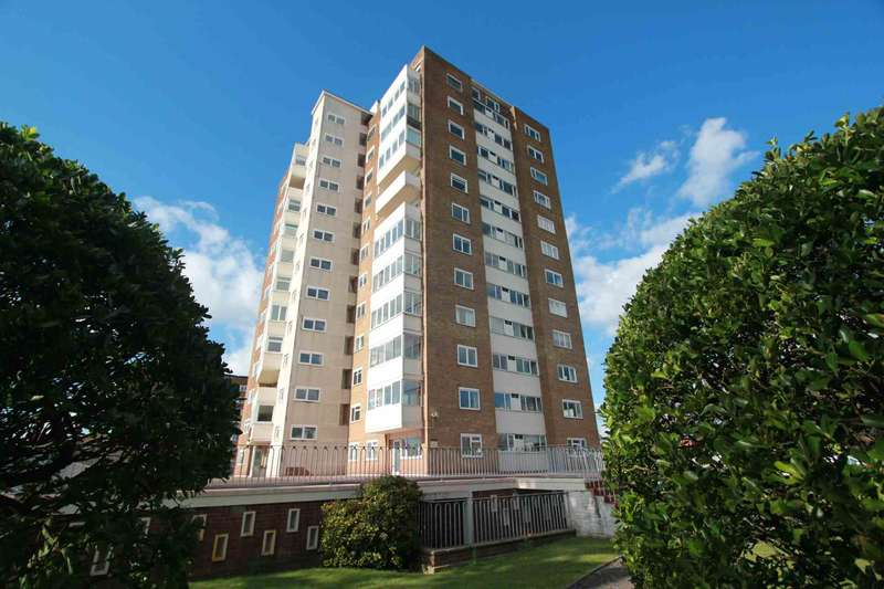Studio Flat for sale in Manor Lea, Boundary Road