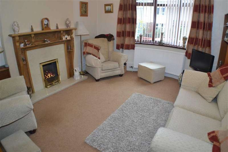 3 Bedrooms Property for sale in Norman Road, Stalybridge, Cheshire, SK15