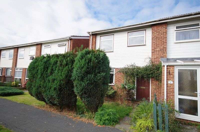 1 Bedroom Terraced House for rent in Birch Close, Bristol