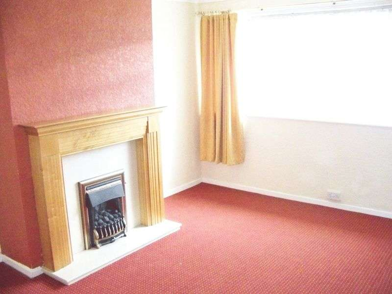 2 Bedrooms Semi Detached Bungalow for sale in Alexandra Way, Cramlington
