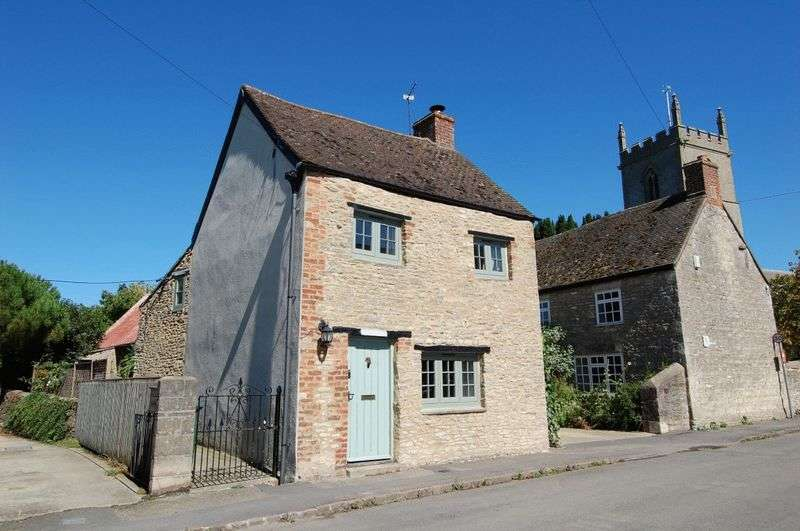 3 Bedrooms Cottage House for sale in CHARLTON-ON-OTMOOR