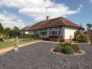 2 Bedrooms Bungalow for sale in Acacia Avenue, Worthing, West Sussex