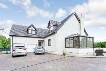 5 Bedrooms Detached House for sale in Drumdow Road, Turnberry