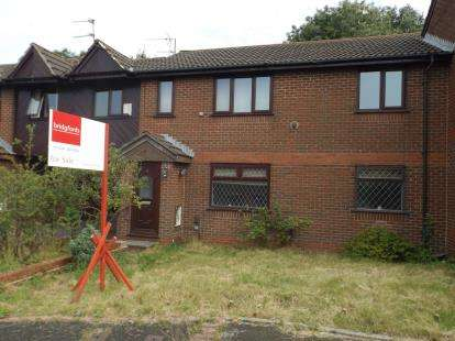 House for sale in Ivanhoe Court, Bolton, Greater Manchester