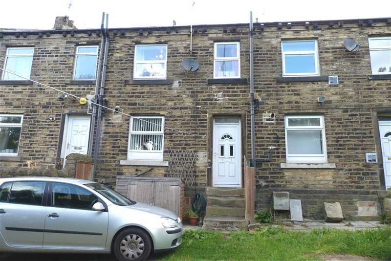2 Bedrooms Property for sale in 645, New Hey Road, Outlane, Huddersfield