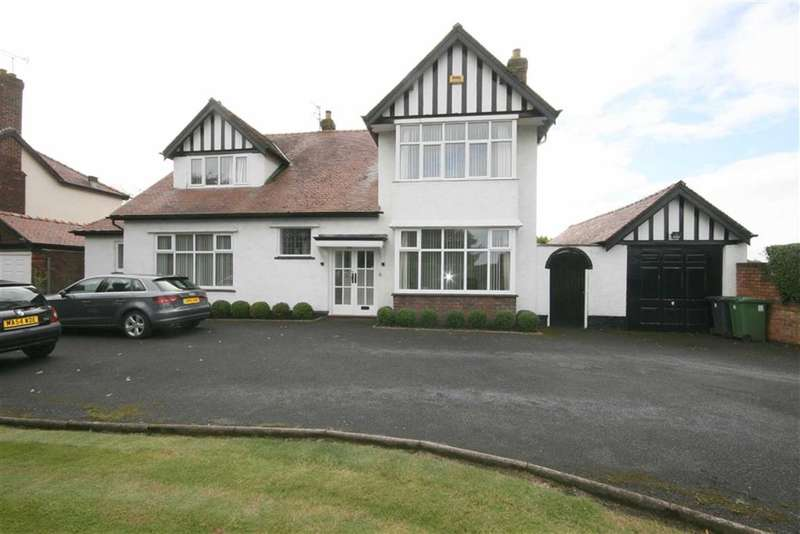 4 Bedrooms Property for sale in Waterloo Road, Birkdale, Southport