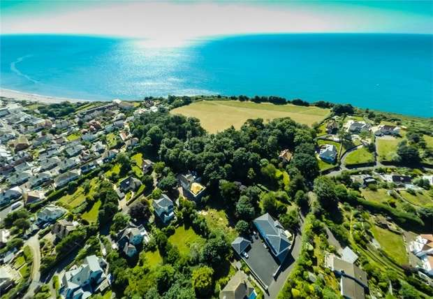 5 Bedrooms Detached House for sale in Northview Road, BUDLEIGH SALTERTON, Devon
