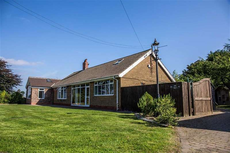 3 Bedrooms Property for sale in Skirlaugh Road, Old Ellerby, East Yorkshire