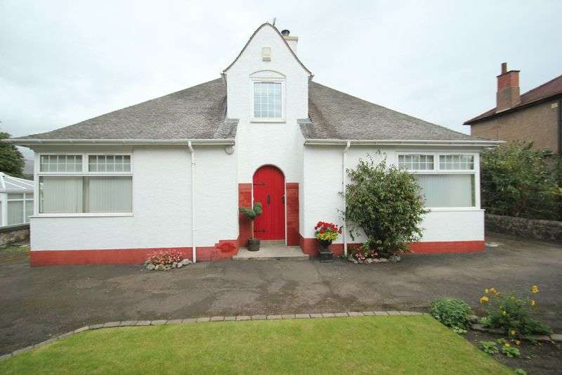 3 Bedrooms Detached House for sale in Claremont, Alloa