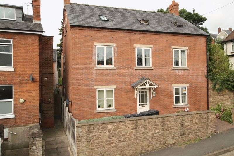 2 Bedrooms Flat for sale in BROMYARD