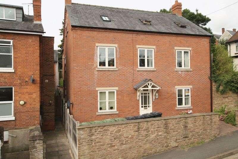 2 Bedrooms Flat for sale in BROMYARD