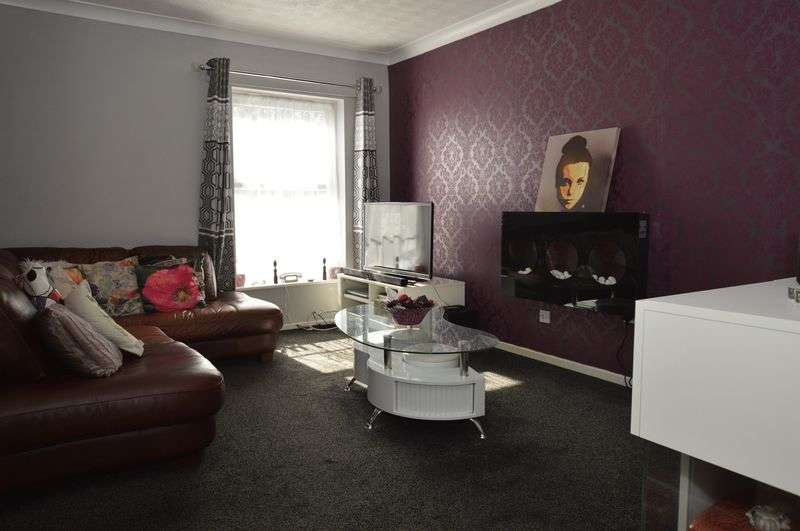 1 Bedroom Flat for sale in Washington Drive, Birmingham
