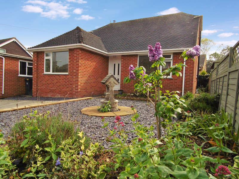 3 Bedrooms Detached Bungalow for sale in Seaton Down Road, Seaton