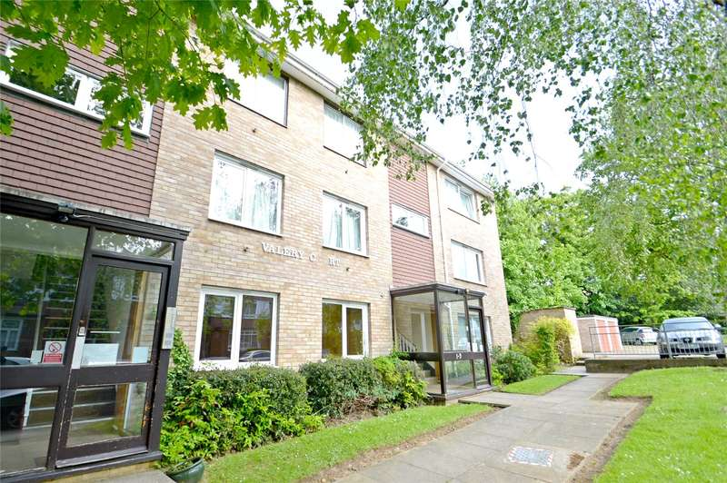 1 Bedroom Apartment Flat for sale in Valery Court, Ashburton Road, Croydon