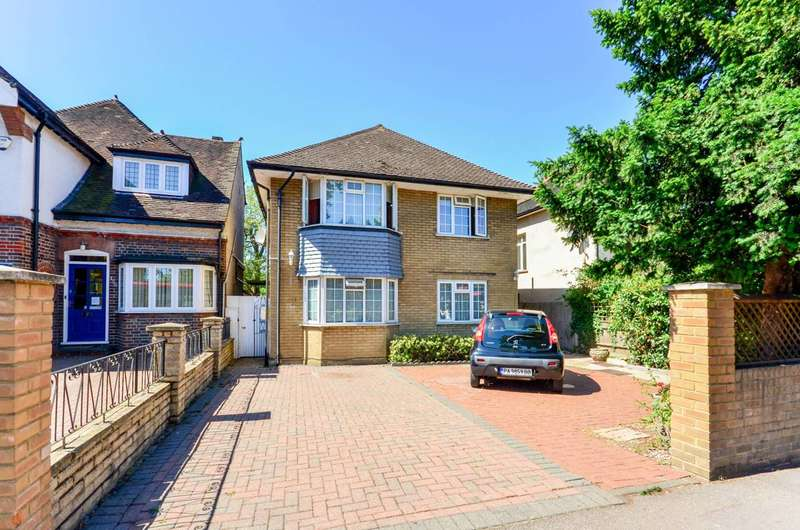 7 Bedrooms House for sale in Malden Road, New Malden, KT3