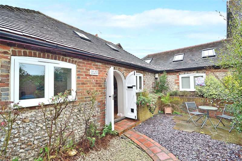 1 Bedroom Bungalow for sale in Clapham Common, Clapham, Worthing, BN13