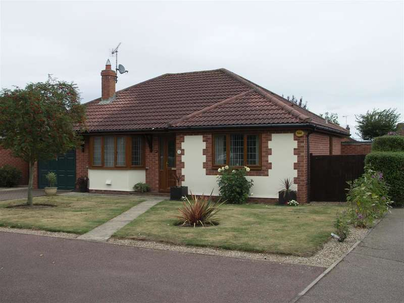 3 Bedrooms Bungalow for sale in North Walsham, Norwich,Norfolk, NR28