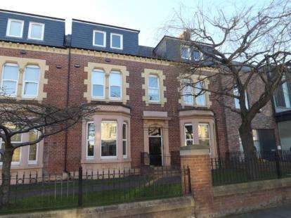 2 Bedrooms Flat for sale in Osborne Road, Jesmond, Newcastle Upon Tyne, NE2